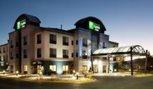 HOLIDAY INN EXPRESS ROCK SPRINGS GREEN RIVER - hotel Rock Springs