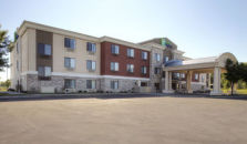 HOLIDAY INN EXPRESS BILLINGS - hotel Billings