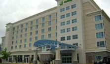 HOLIDAY INN CHATTANOOGA - HAMI - hotel Chattanooga