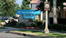 DoubleTree by Hilton Hotel Claremont - hotel Ontario
