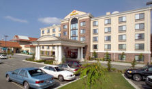 HOLIDAY INN EXPRESS HOTEL & SUITES ERIE (SUMMIT TOWNSHIP) - hotel Erie