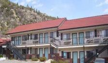 KNIGHTS INN DURANGO CO - hotel Durango
