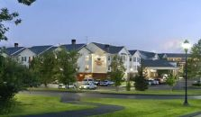 Homewood Suites by Hilton? Hartford-Farmington - hotel Hartford
