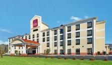 Comfort Suites Gateway - hotel Savannah