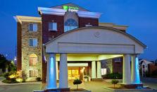 HOLIDAY INN EXPRESS HOTEL & SUITES LEXINGTON-DOWNTOWN/UNIVERSITY - hotel Lexington