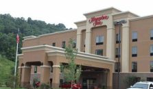 HAMPTON INN HUNTINGTON UNIVERSITY AREA - hotel Huntington