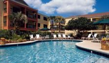 Courtyard By Marriott Palm Parkway - hotel Orlando