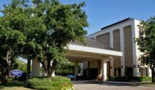 Hampton Inn Dallas-Addison - hotel Dallas