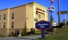 HAMPTON INN KANSAS CITYNEAR WO - hotel Kansas City