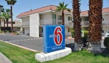 Motel 6 Palm Springs Rancho Mirage - hotel Palm Springs