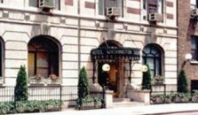 Washington Square Hotel - hotel New York City