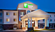 HOLIDAY INN EXPRESS HOTEL & SUITES DUBUQUE-WEST - hotel Dubuque