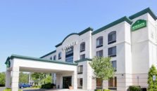 WINGATE BY WYNDHAM RALEIGH - hotel Raleigh