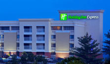 HOLIDAY INN EXPRESS CINCINNATI WEST - hotel Cincinnati