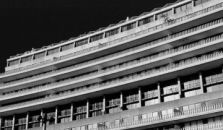 THE WATERGATE HOTEL - hotel Washington D.C.