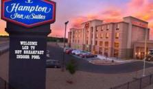 Hampton Inn & Suites Farmington - hotel Farmington