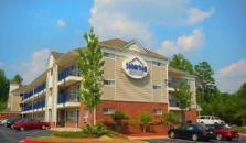 Suburban Extended Stay West Six Flags - hotel Atlanta
