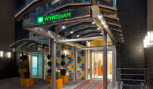 Wyndham Garden Hotel Chelsea West - hotel New York City