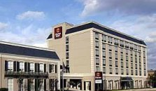 Clarion Hotel Downtown - hotel Columbia