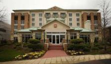 Hilton Garden Inn Chattanooga Downtown - hotel Chattanooga