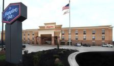 Hampton Inn New Albany - hotel Tupelo