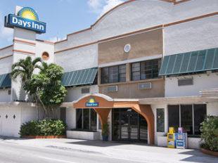 Days Inn Miami Airport North Hotel