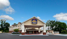 BEST WESTERN PLUS ROCKET CITY - hotel Huntsville