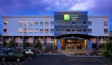HOLIDAY INN EXPRESS & SUITES C - hotel Colorado Springs