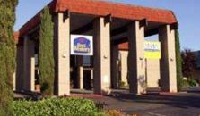 Best Western Plus Hilltop Inn - hotel Redding