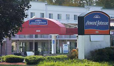 Howard Johnson Inn Albany - hotel Albany
