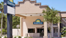 DAYS INN DAYTONA BEACH DOWNTOW - hotel Daytona Beach