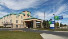 HOLIDAY INN EXPRESS HOTEL & SUITES ELKO - hotel Elko