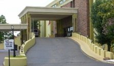 Memphis Airport Hotel and Conference Center - hotel Memphis