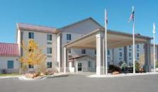 Comfort Inn & Suites - hotel Riverton