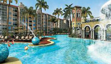 Hilton Grand Vacations Club International Drive - hotel Orlando