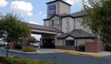 Sleep Inn Airport West - hotel Indianapolis