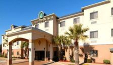 QUALITY INN & SUITES - hotel Waco