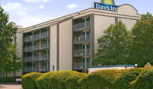 DAYS INN NORFOLK- MILITARY CIRCLE - hotel Norfolk