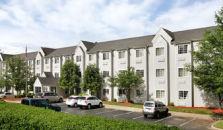 MICROTEL INN - CHARLOTTE AIRPORT - hotel Charlotte