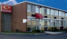 Econo Lodge (Baltimore) - hotel Baltimore
