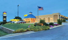 Best Western Greenville Airport - hotel Greenville