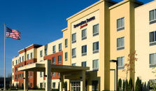 SPRINGHILL SUITES ALBANY-COLONIE - hotel Albany