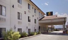SUPER 8 WENATCHEE - hotel Wenatchee