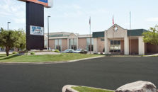 HOWARD JOHNSON GRAND FORKS ND - hotel Grand Forks