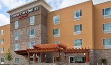 TOWNEPLACE SUITES GAINESVILLE NORTHWEST - hotel Gainesville