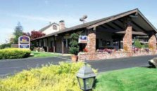 Best Western Plus Garden Inn - hotel Napa Valley