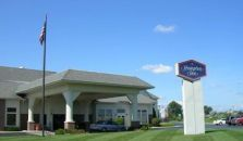 Hampton Inn Birch Run/Frankenmuth - hotel Saginaw