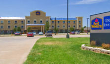 B/W Plus University Inn & Suites - hotel Wichita Falls