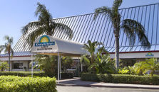 DAYS INN WEST PALM BEACH - hotel West Palm Beach