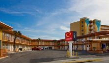 Econo Lodge Oceanfront - hotel Daytona Beach